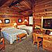 Buckrail Lodge - lodgepole c