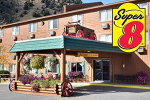 Super 8 Jackson Hole - better lodging, for less : Centrally-located near Parks, dining, theatre & city bus. Kids under 12 free w/guest Internet PCs. Call local 307-733-6833 for best direct rate.