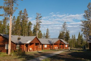 Headwaters Lodge & Cabins at Flagg Ranch :: Deluxe & camper cabins 2 miles from Yellowstone Park's South Gate. Convenient location to explore Yellowstone Park, Grand Teton Park & Jackson Hole! Book now for Summer 2017!