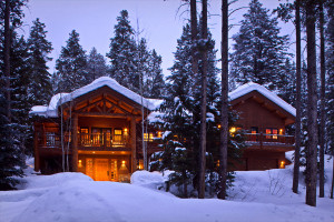 Clear Creek Group - Luxury Lodging :: Luxury villas, cabins and homes across Jackson, each offers an extraordinary base camp after a day of adventure, our team creates a personalized itinerary for each guest.