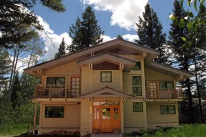 Rendezvous Mountain Rentals - Vacation Homes