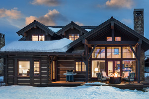 Clear Creek Group - Grand Teton Luxury Cabins