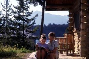 Signal Mountain Lodge - Cabins in Grand Teton Park